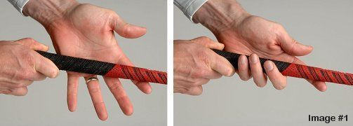 Complete Guide to The Perfect Golf Set Up – Part 7 Part 7 of 7 Previous The importance of a proper golf grip is one of the most written about topics in golf instruction. Yet most golfers that… #AllAboutGolfAndGolfThings! #ImportantGolfTips
