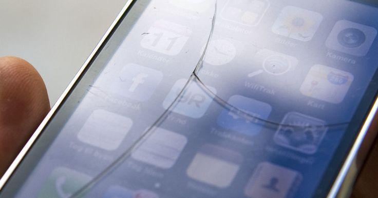 iPhone-brukere bør vite dette før de tegner forsikring.
