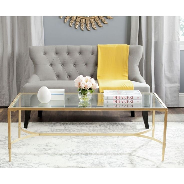 Marvelous Best 25+ Gold Coffee Tables Ideas On Pinterest | Gold Table, Coffee Table  Styling And Chic Apartment Decor