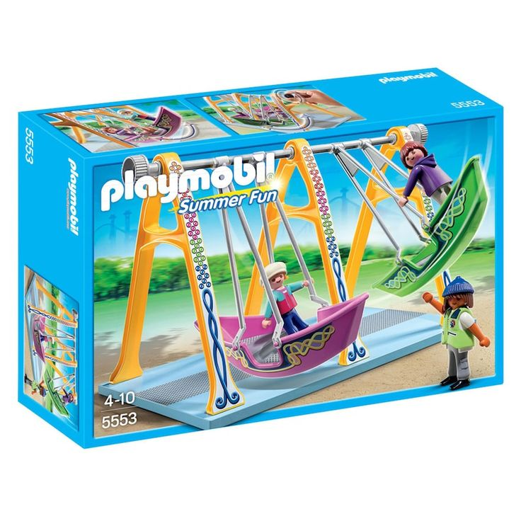 #Christmas Purchase for Playmobil Boat Swings Playset - 5553, Multicolor for Christmas Gifts Idea Shop Online . Christmas  is a wonderful time of the year, but let's not pretend: It is also nerve-racking and also means over-stimulating should you have a new thousand things to do and people to see. We now have c...