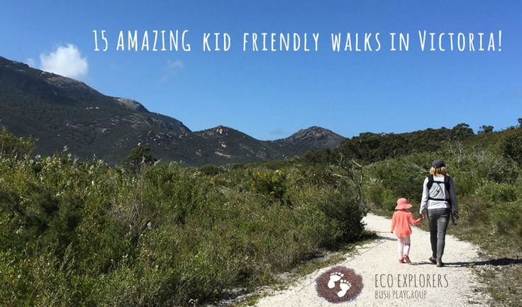 What makes a great outdoor adventure for kids? Trees? Rocks? Beaches? Nature play? Wildlife? Yes, yes, yes! We have all these and more covered in our list of must-do bush walks and nature play spaces for kids.