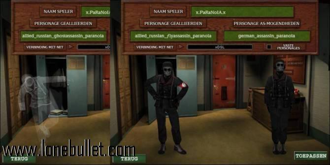 [PC GAMES] - Return to Castle Wolfenstein v100 FULL