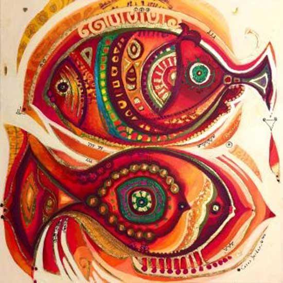 Canan BERBER - Artist Detail - Turkish Paintings