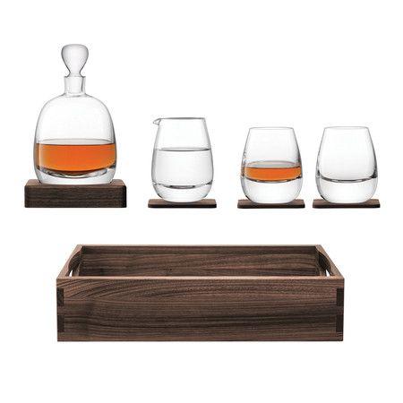 LSA whisky islay whisky set