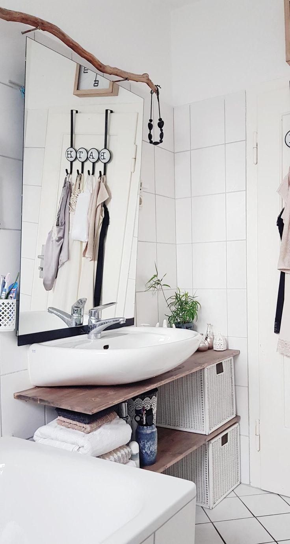 Badezimmer Seite 4 Bilder Ideen Couchstyle Badezimmer Diy Badezimmer Gunstig Kleine Badezimmer