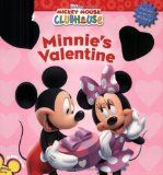 Get Mickey Mouse Clubhouse Minnie's Valentine