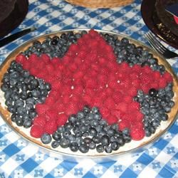 allrecipes fourth of july cake