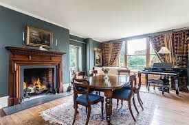 Image result for rectory interior
