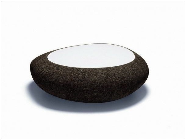 Materia Amorim    Tavolino