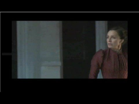 "▶ Mackenzie Crook & Kristin Scott Thomas in ""The Seagull"" - YouTube"