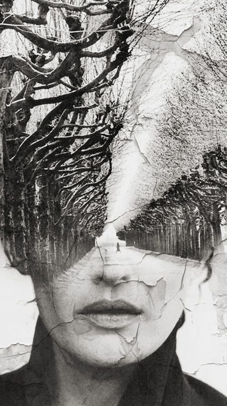 solitude by antonio mora