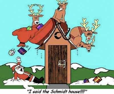 Funny Santa Claus Jokes | Santa Jokes - Social Anxiety Forum