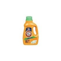 arm and hammer laundry detergent front load