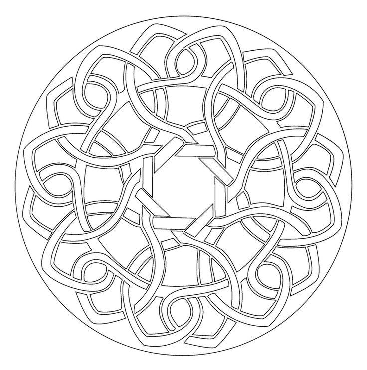Les 242 meilleures images du tableau Mandala sur Pinterest | Livres ...
