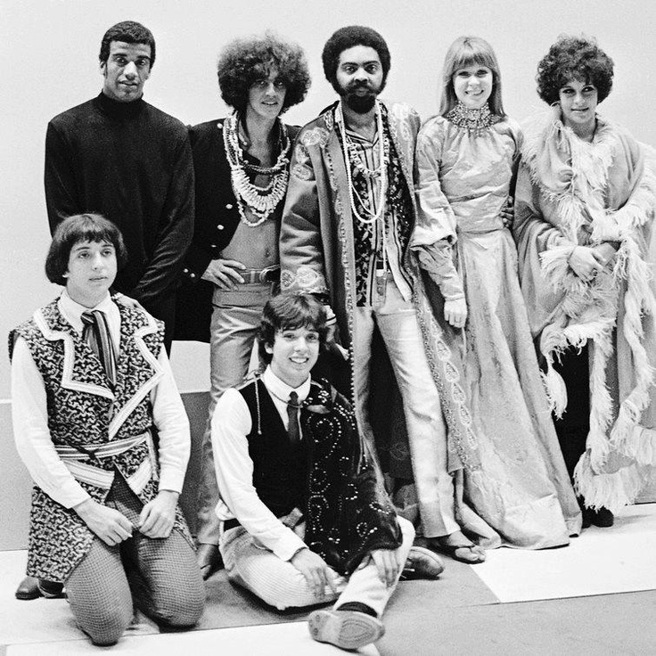 Jorge Benjor, Caetano Veloso, Gilberto Gil, Rita Lee ,Gal Costa, Sérgio Dias & Arnaldo Baptista ano 1968`s