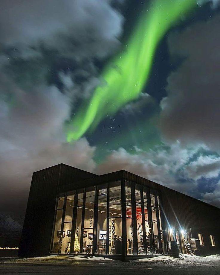 Dette er verdens nordligste whiskydestilleri - Visit Norway