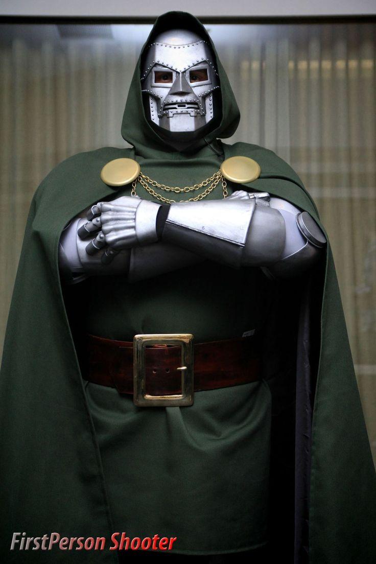 174 best Doctor Doom images on Pinterest