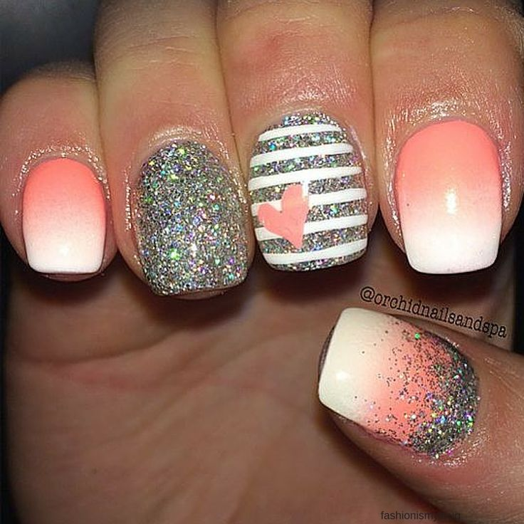 25+ best ideas about Nail arts on Pinterest | Nail art ...