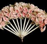 Folding Bouquet and Floral Fans