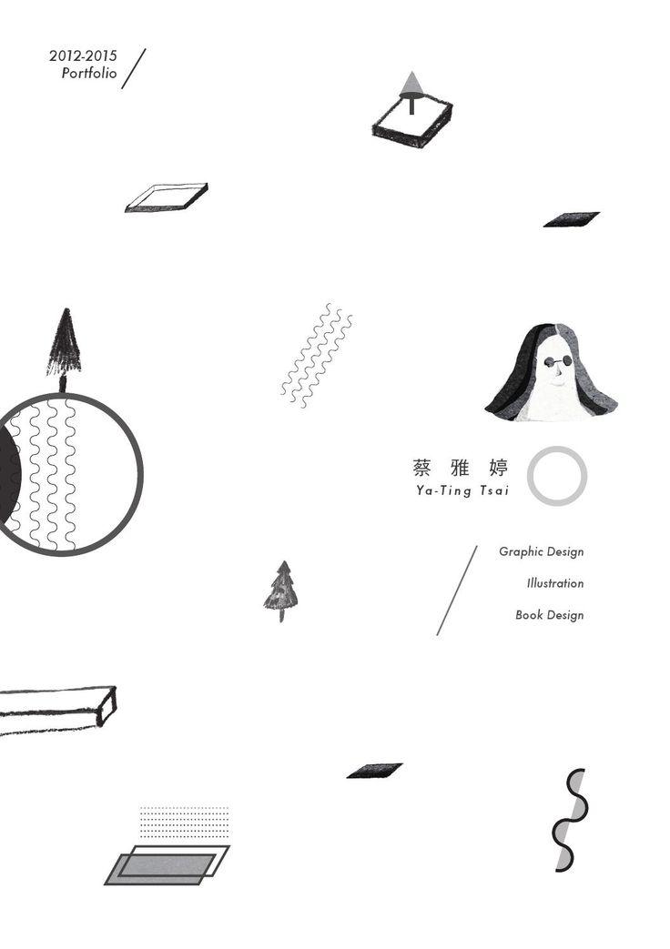 Ya-Ting Tsai 2015 Portfolio