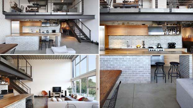 Ristrutturare casa a Seattle in stile moderno