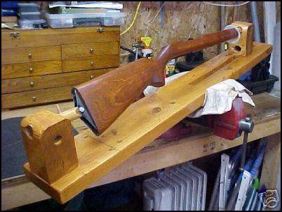 Pin On Gunsmithing Gunstock Checkering