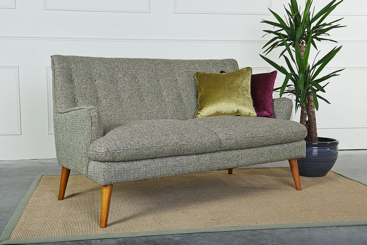 The Five Best Sofas for a Small Home