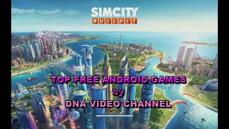 Migliori giochi gratuiti offline del 2017 per Android - SimCity BuildIt ...