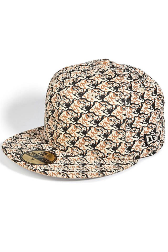 Stylish hats to top off your look this spring.