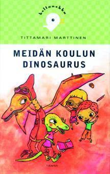 Esihistorialliset eläimet seikkailevat tarinoissa -  Nyt esittelyssä eri tarinoita seikkailevia esihistoriallisia eläimiä. Dinosaurukset ja mammutit lienevät yleisimmät kirjojen esihistorialliset sankarit