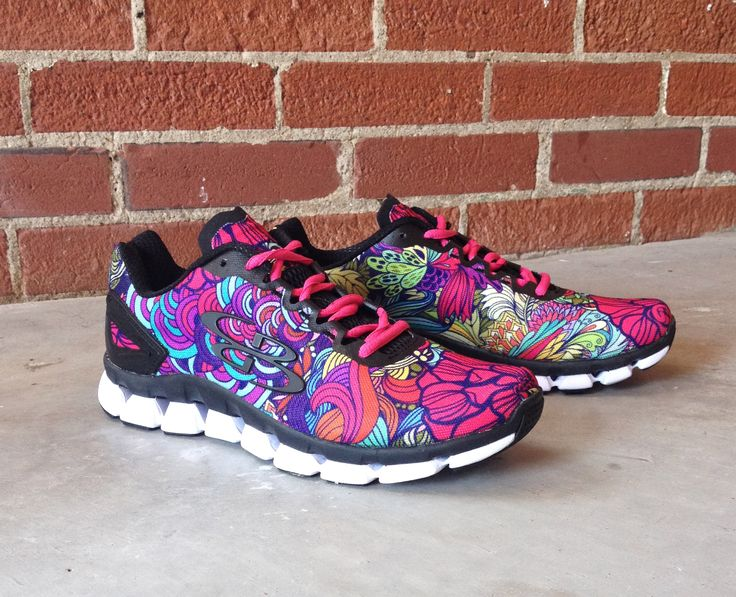 womens running shoes boombah limitless floral