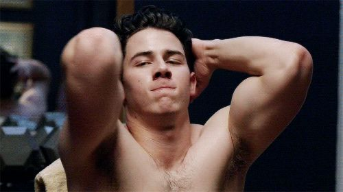 Nick Jonas 'Honored' To Play His Second Gay Character on 'Scream Queens' The Gaily Grind