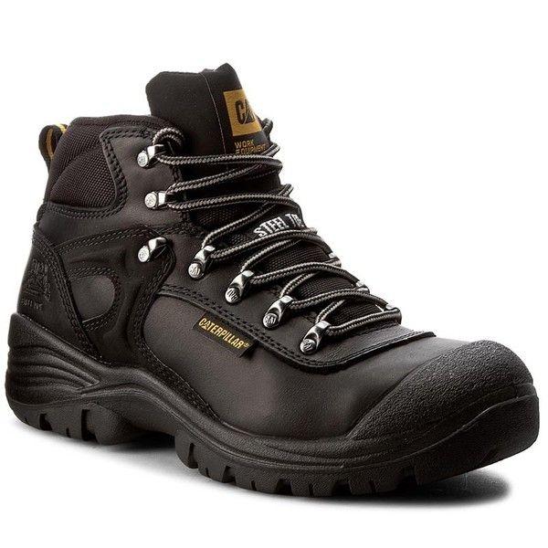 Buty Robocze Caterpillar Pnuematic S3 40 41 Buty Pneumatic S3 Zawieraja Szereg Funkcji Zapewniajacych Bezpieczenstwo Uzytkowania M Hiking Boots Boots Shoes
