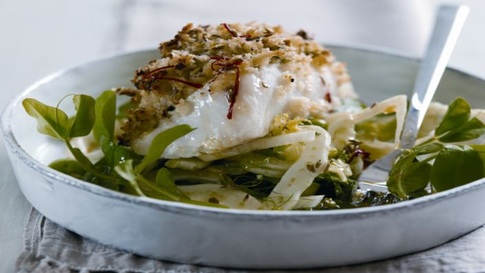You'll find the ultimate Wild Alaska Pacific Cod Loins with Pistachio and Lime Crust recipe and even more incredible feasts waiting to be devoured right here on Food Network UK.