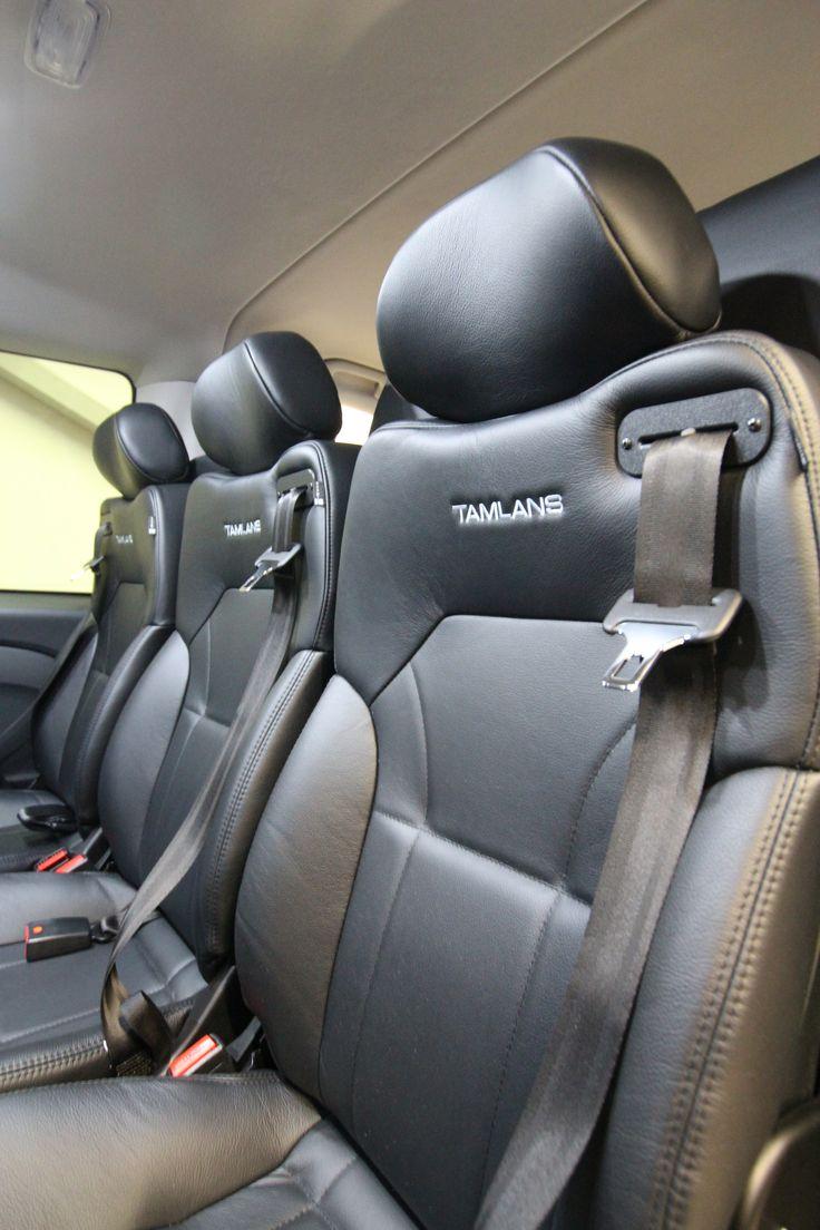 Mercedes-Benz Vito Tamlans