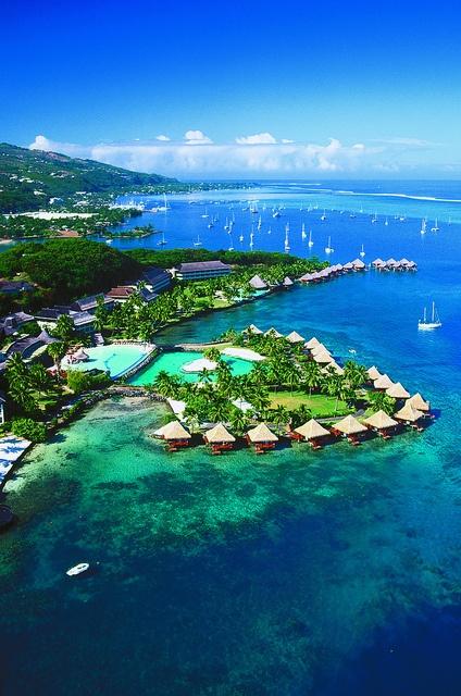 InterContinental Tahiti