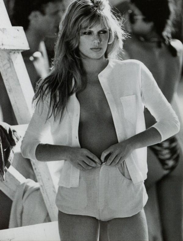 Patti Hansen-Style Icon