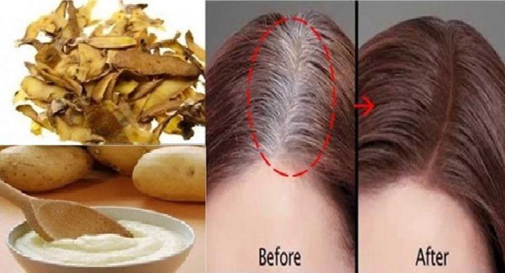 Iedereen krijgt natuurlijk vroeg of laat te maken met grijze haren. Sommige mensen kunnen er prima mee leven, maar andere vinden het verschrikkelijk. Regelmatig je haar verven kan nog best