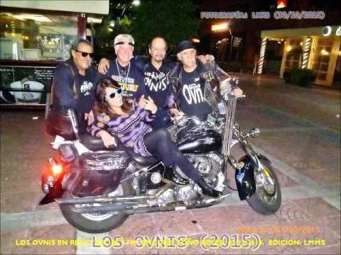 REACTOR 105.7 FM. ENCORE. ROCK MEXICANO ORIGINAL. LOS OVNIS EN ENTREVISTA. NUEVO DISCO. 021215