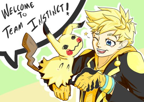 Pokemon Go: My thoughts On Blanche, Spark, And Candela - College Is My Life