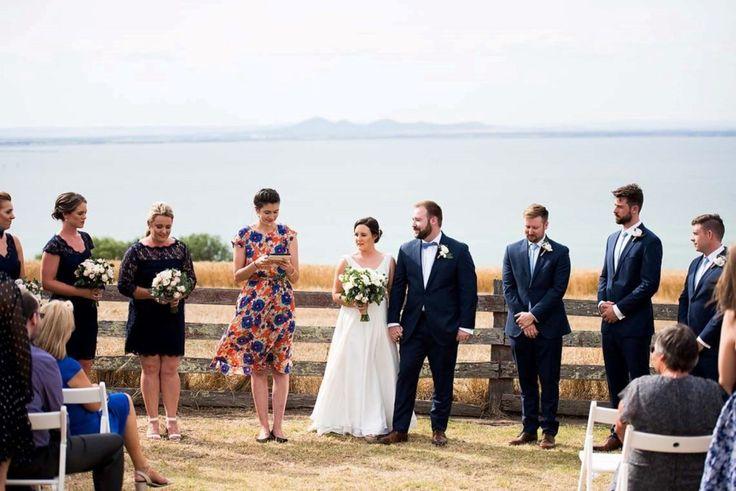 Ausztráliából jöttem, mesterségem címere: esküvői szertartásvezető | Secret Stories
