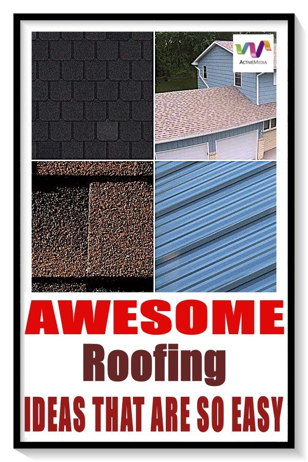 Excellent Information On Taking Care Of Your Roof In 2020 Roofing Roofer Roof Repair