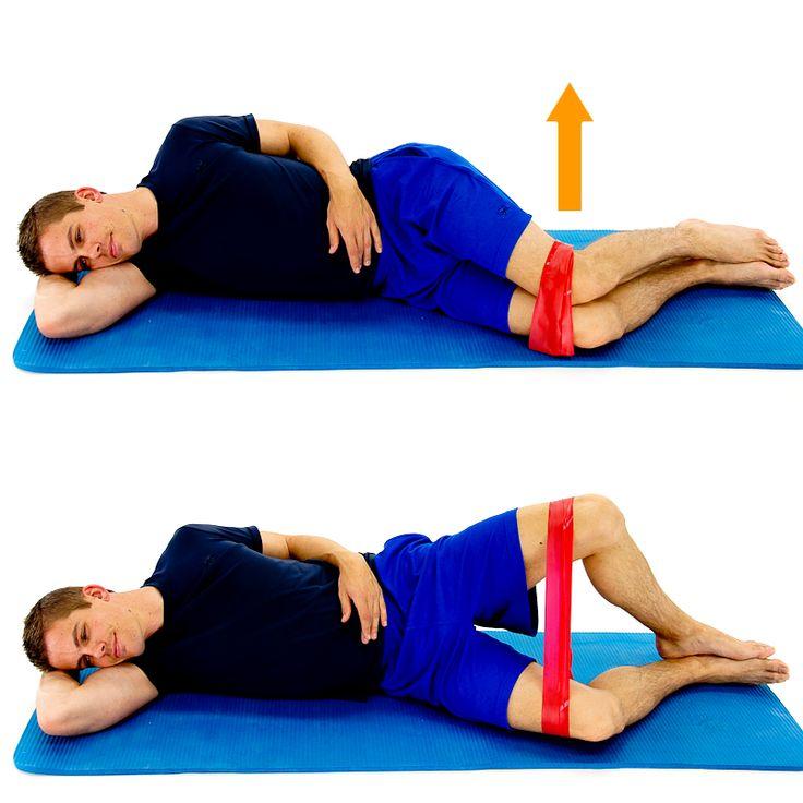 Massage pelvis 10 - 1 part 1