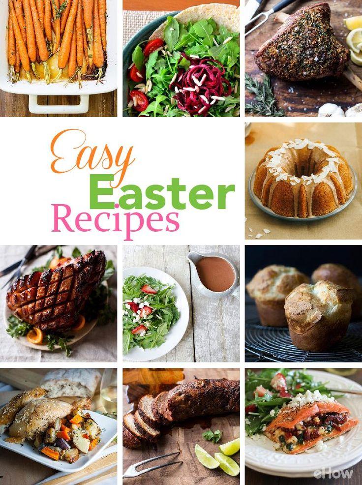 40 best easter brunch ideas images on pinterest easter Easter brunch ideas