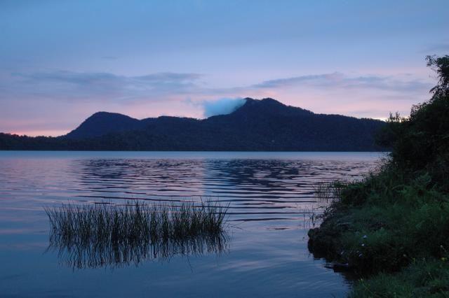 Gunung Tujuh – Jambi | Wisata Gunung Indonesia
