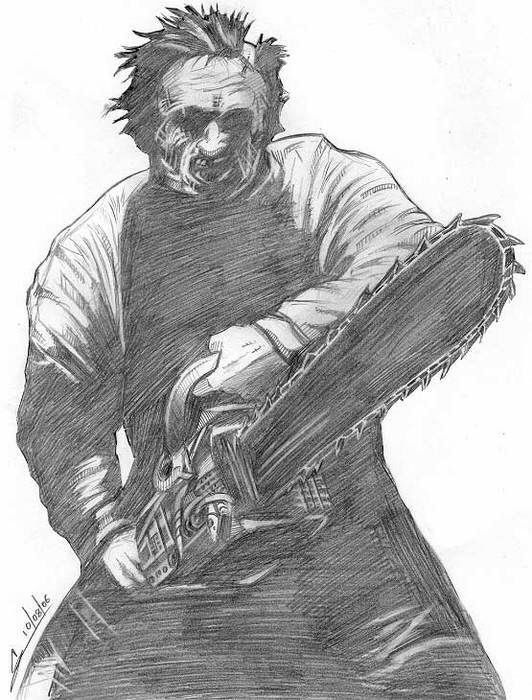 17 Best images about The Texas Chainsaw Massacre on ...