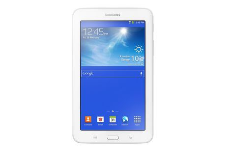 Samsung Tab 3 Lite  - White for sale at Walmart Canada. Shop and save Electronics at everyday low prices at Walmart.ca