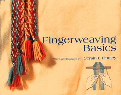 Fingerweaving Basics index page
