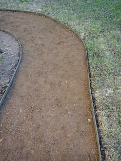 How to put in a crushed granite path                              …