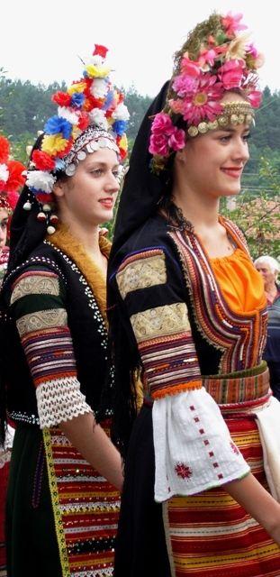 Bulgaria - Mlamolovo 2010